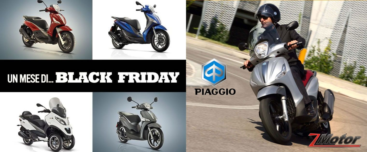 Un mese di... Black Friday