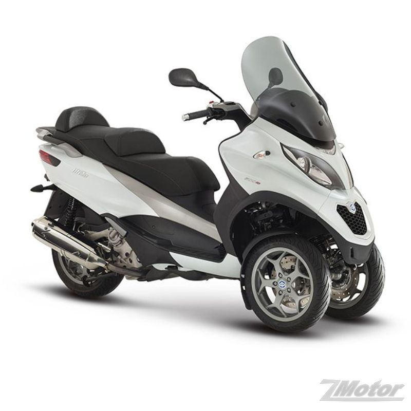 Piaggio Piaggio MP3 LT 500ie Business Palermo