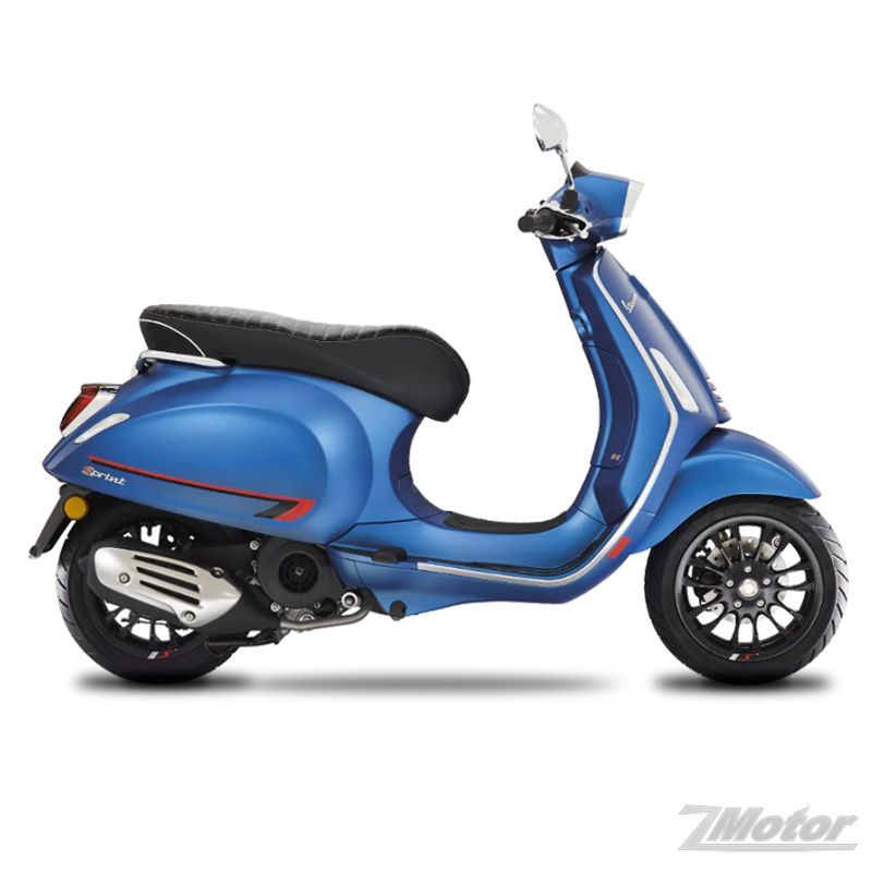 Vespa Sprint 125 ABS S