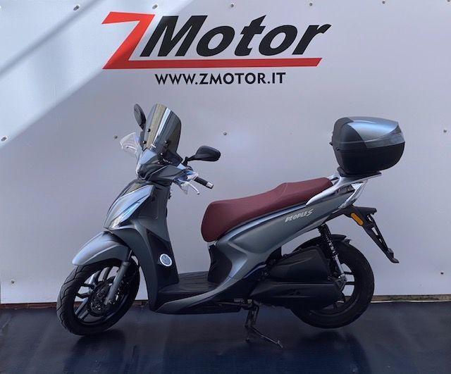 VenditaKymco KYMCO PEOPLE 150 S Palermo