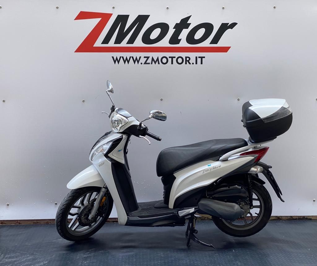 VenditaKymco KYMCO PEOPLE ONE 125 Palermo