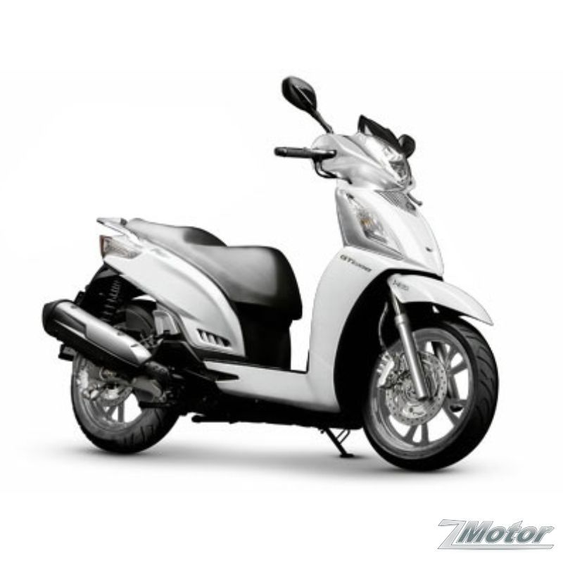 Kymco People GTi 300 ABS E4 Palermo