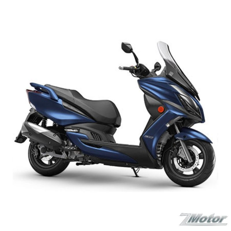 Kymco G-Dink 300i ABS Palermo