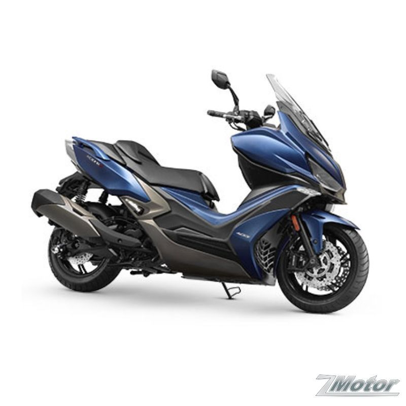 Kymco Xciting 400i S Palermo