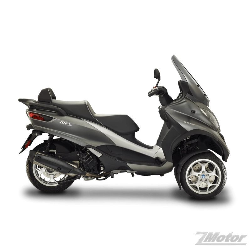 VenditaPiaggio Piaggio MP3 500ie Business Palermo
