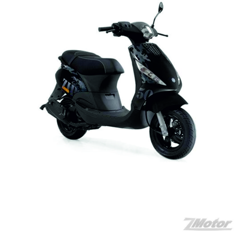 z motor vendita scooter zip special edition piaggio palermo sicilia. Black Bedroom Furniture Sets. Home Design Ideas