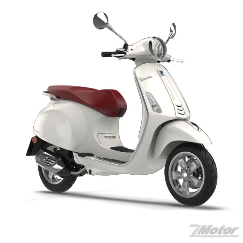 Catalogo moto e scooter z motor concessionaria ufficiale for Catalogo piaggio vespa